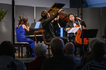 Sitkovetsky Piano Trio