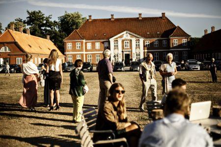 Hindsgavl Festival 2018. Foto Mathias Løvgreen