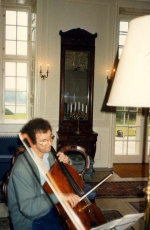 Boris Pergamenschikow